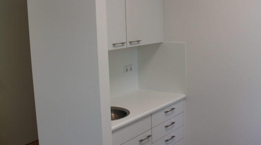 Praktijkruimte te huur in Bussum in het gezondheidscentrum